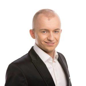 Dariusz Holeniewski