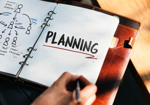 Personal plan B