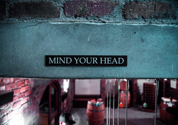 Cloud Token. Mind your head