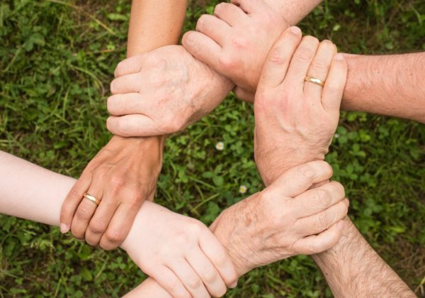 The power of partnership in MLM business
