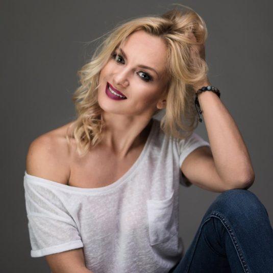 Regina Bukowska