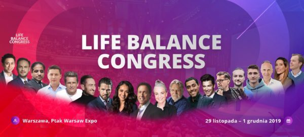 Life Balance Congress - the news coverage