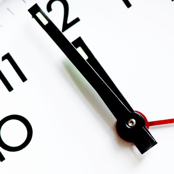 10 golden rules of time management