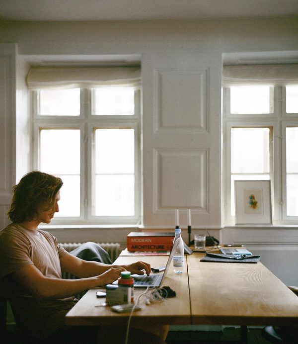 Working from home. How to do it effective