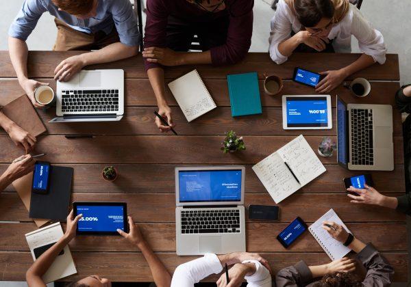 How to create an effective team