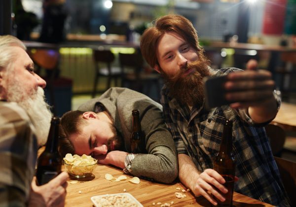 Will Hangover is over be the new Viagra?