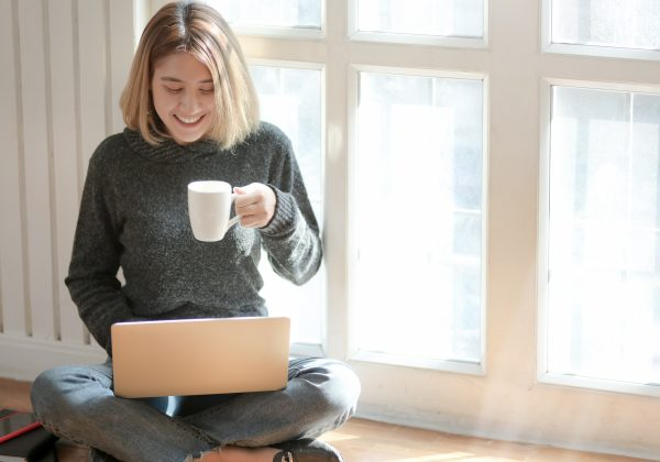 MLM and working from home